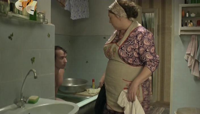 Смотреть как моются бабушки
