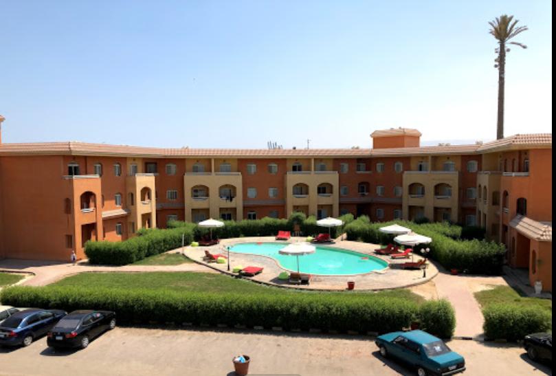 فندق ومنتجع هورايزون العين السخنة - فنادق العين السخنة 3 نجوم