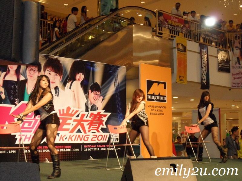 7th K King 2011