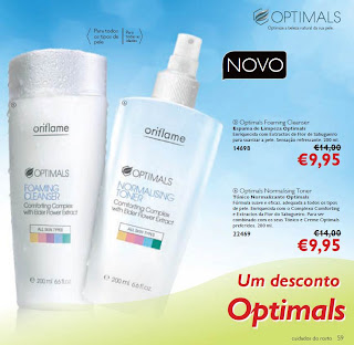 Nova Gama Optimals