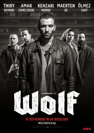 Filme Poster Wolf DVDRip XviD & RMVB Legendado