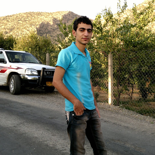Sirwan Esfehani