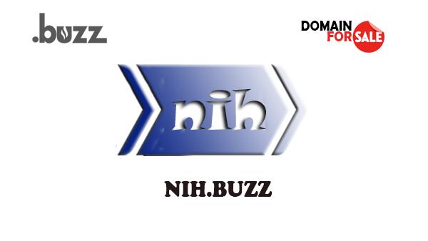 nih.buzz