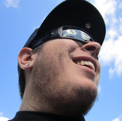 Adrian Dominguez
