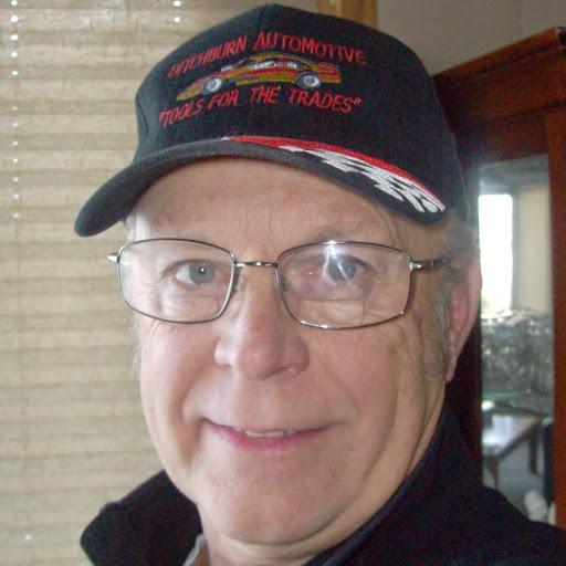 Donald Ditchburn