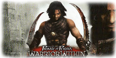 Prince Of Persia : Warrior Within [By Gameloft] POPWW