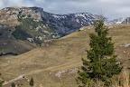 Bucegi: Muntele Doamnele