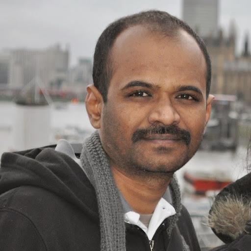 Nagesh Lakinepally profile image