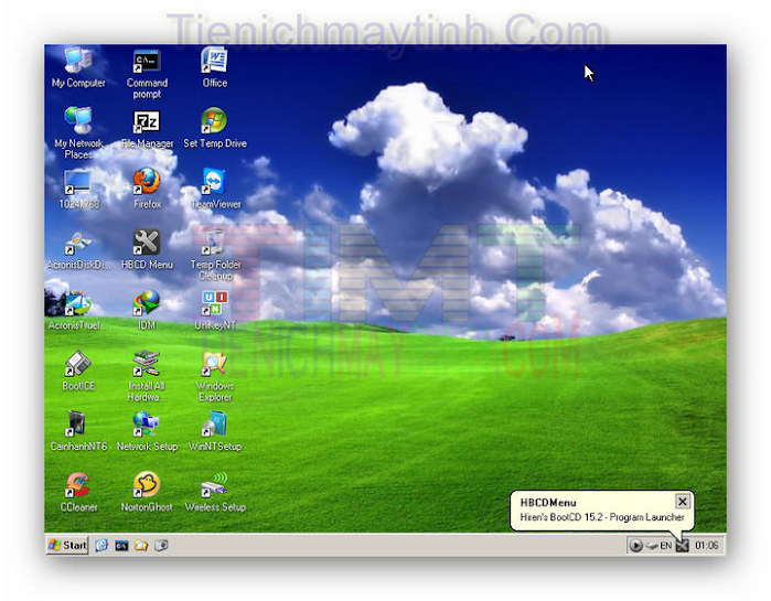 Missing ntldr file windows xp