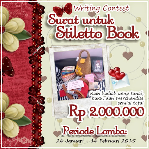 Surat untuk Stiletto