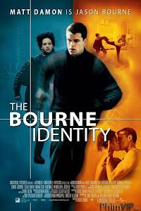 Hồ Sơ Điệp Viên Bourne - The Bourne Identity poster