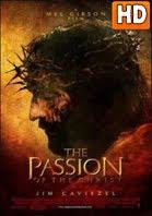 La pasion de Cristo Online