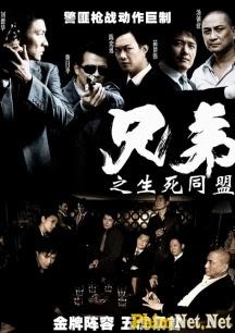 Phim Nghĩa Tình Huynh Đệ - Brothers - Wallpaper