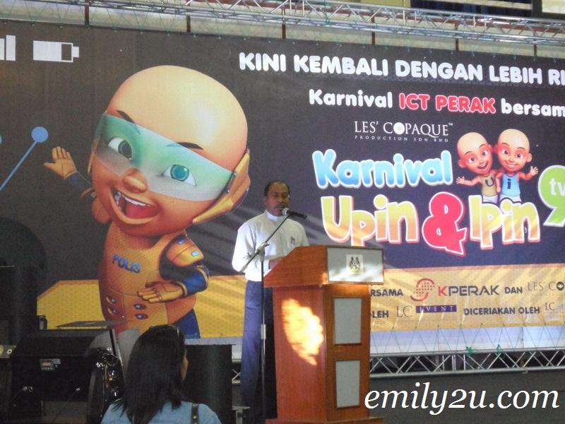 Karnival ICT Perak