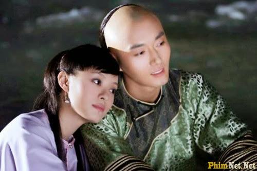 Hậu Cung Chân Hoàn Truyện - Legend Of Zhen Huan - Image 2