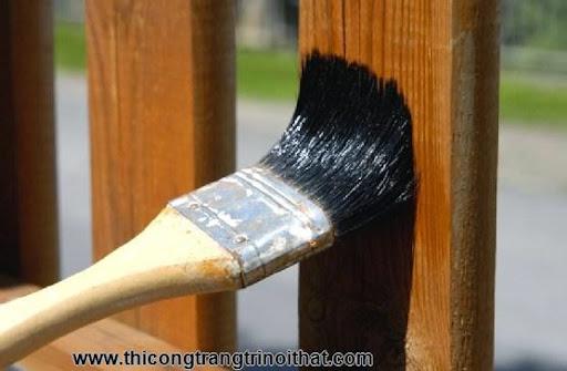 Mẹo làm sạch và bảo quản đồ gỗ khi trời hanh khô - thi công nội thất gỗ-8