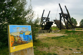 Continue reading Discovering Vincent van Gogh in Arles, France