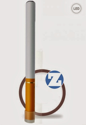 Elektronische sigaret met tabak smaak 18mg nicotine