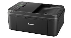 Canon PIXMA MX496 driver download for windows mac os x linux deb rpm