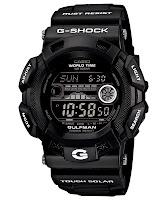 Casio G Shock : GR-9110BW