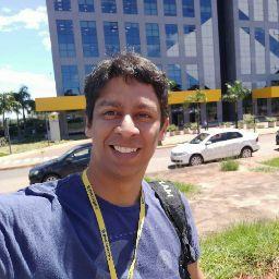 Sérgio Rodrigo Silva