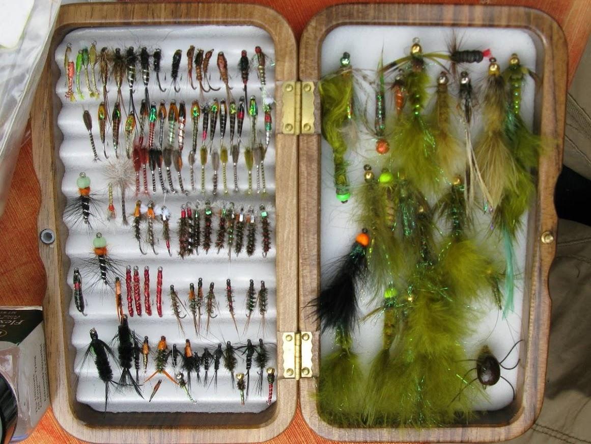 Кутиите с мухи на Стоян Филипов - Благоевград / Лондон