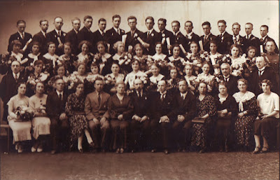 Выпуск 1937-1938 г.
