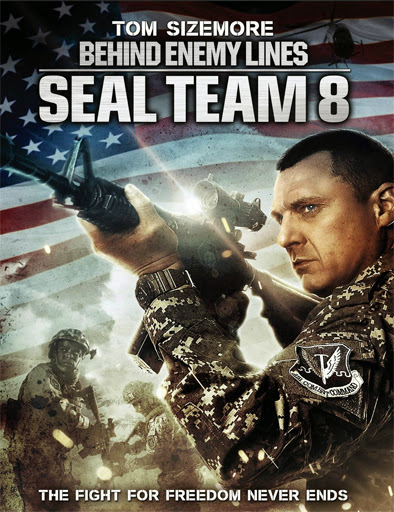 Ver Pelicula Seal Team Eight: Behind Enemy Lines