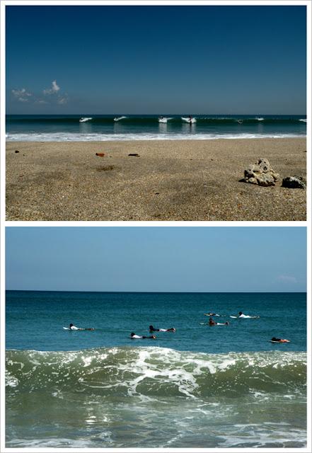 Bits of Bali_ Kuta Beach