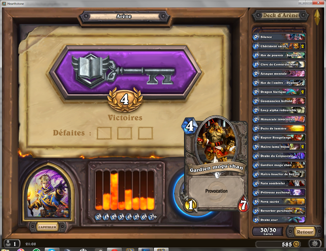 Comment fonctionne le matchmaking Hearthstone rencontres en ligne Great Yarmouth