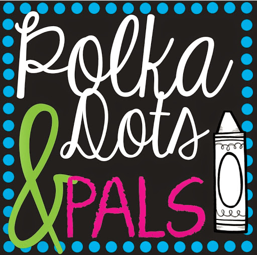 Polk Dots & Pals