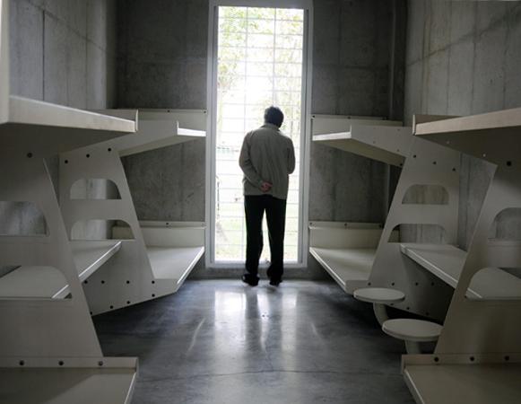 Recintos penitenciarios