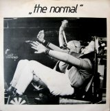 The Normal - T.V.O.D / Warm Leatherette