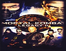 مشاهدة فيلم Mortal Kombat: Legacy 2