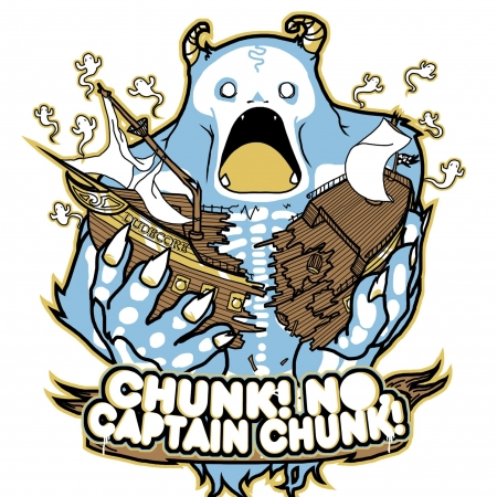 chunk no captain chunk new album