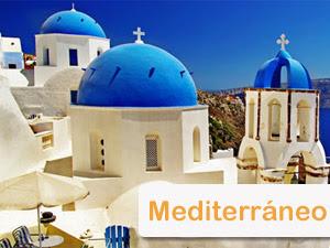 Muchos Viajes y Planes por el Mediterráneo