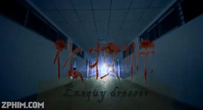 Ảnh trong phim Trang Điểm Xác Chết - Exequy Dresser 1