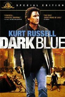 Dark Blue -  Sắc phục xanh đen