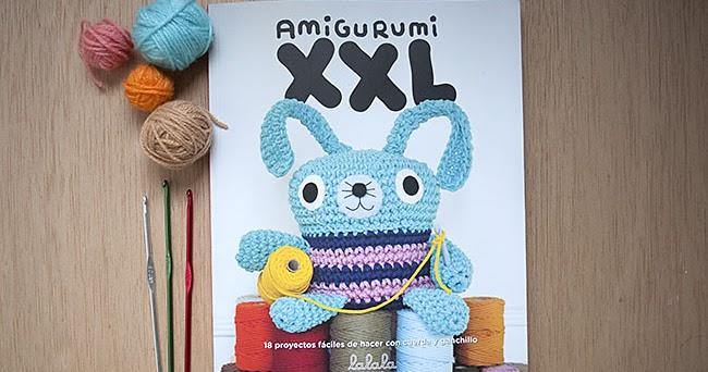 Libros De Amigurumis Gratis : Bichus amigurumis patron amigurumi gratis besos