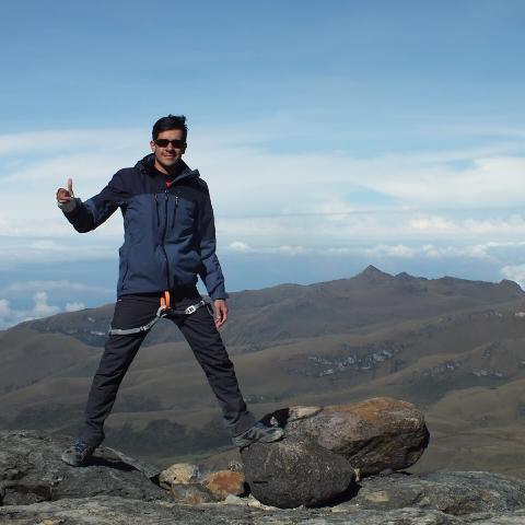 Miguel Santiago Rada Sanchez picture
