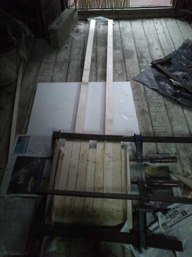 Construcción de mi primer bote - Página 2 2012-08-20