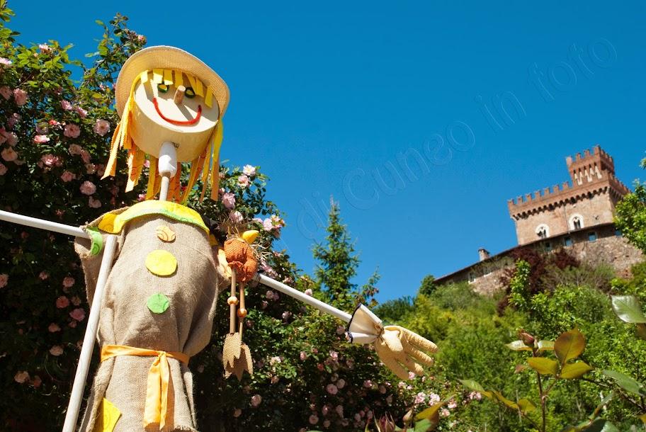 fotografie Festival degli Spaventapasseri Castellar