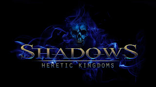 Shadows: Heretic Kingdoms | Сравнить цены и купить ключ дешевле
