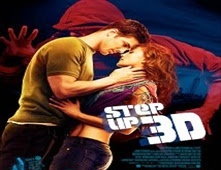 فيلم Step Up 3D