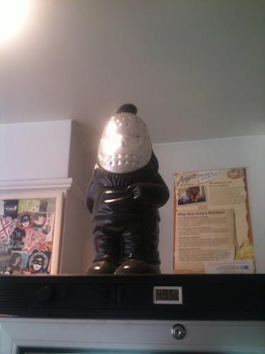 Gnome at Vx