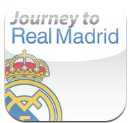app viaje real madrid