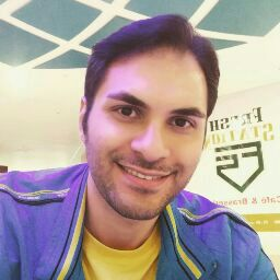 Alireza Mohajer