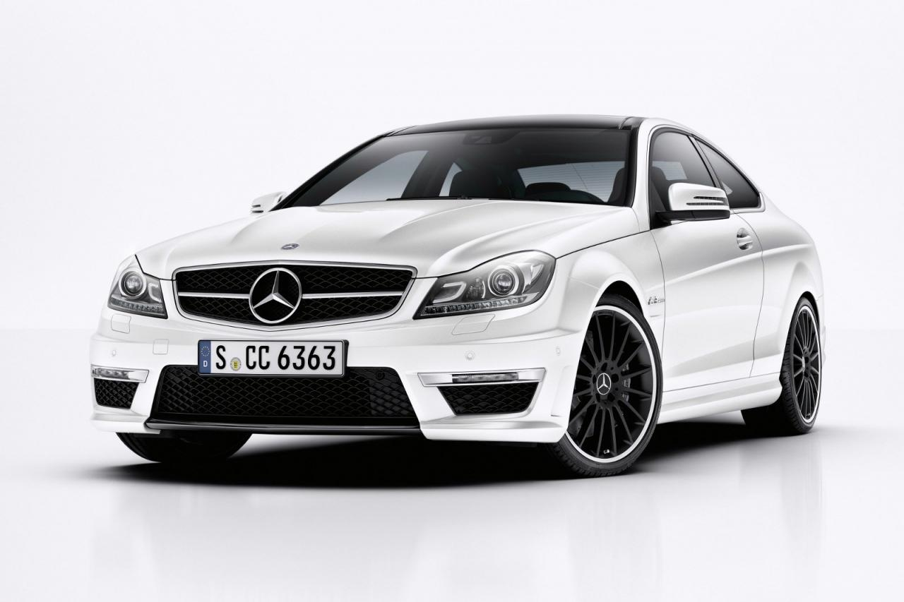 agamemnon mercedes benz c63 amg coup. Black Bedroom Furniture Sets. Home Design Ideas