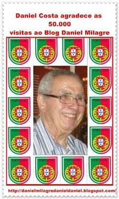 Selinho do Amigo Daniel Costa