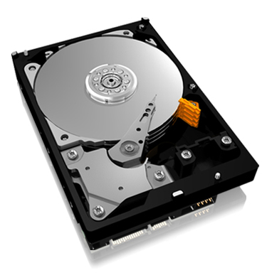 Какой жесткий диск взять под систему